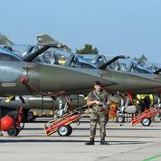 Plaintes pour «harcèlement moral» contre la base aérienne de Nancy-Ochey