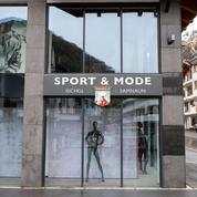 Stations de ski : des gérants de magasins de sport jugent leur saison terminée