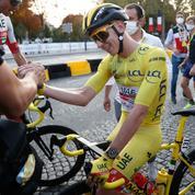 Covid-19 : de Nice à Paris, dans la roue d'un Tour de France qui avait peur de promener un cluster