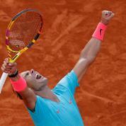 Covid-19: dans les coulisses d'un Roland-Garros pas comme les autres