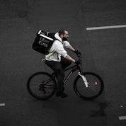 À Saint-Etienne, des livreurs de repas obtiennent d'Uber Eats un minimum horaire garanti