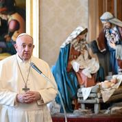 Le pape François annonce une Année de la famille
