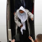 Alger dit avoir récupéré une «tranche de la rançon» des otages au Sahel