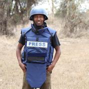 Éthiopie : un journaliste de l'agence Reuters placé en détention pour 14 jours