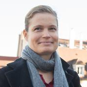 Sarah Biasini: «Je n'en veux pas aux gens qui me parlent de ma mère, Romy Schneider»