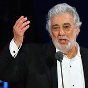 Plácido Domingo veut rechanter au Palais Garnier