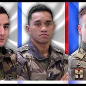 Trois soldats français ont été tués en opération au Mali