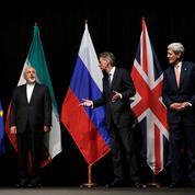 2021 au Moyen-Orient, l'année de la détente espérée entre Iraniens et Américains