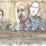 Tentative d'évasion de Redoine Faïd : une figure du banditisme corse mise en examen