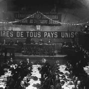 Un siècle d'histoire du Parti communiste français, de l'apogée au déclin