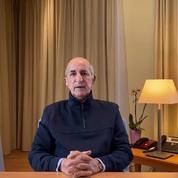 Après deux mois d'absence, le président algérien apparaît à la télévision