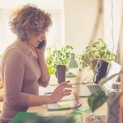 Rencontrer l'amour au bureau fait-il partie du «monde d'avant» ?