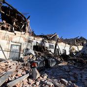 Croatie : un séisme d'une magnitude de 6,4, au moins 7 morts
