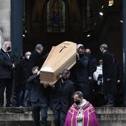 Obsèques de Claude Brasseur : «Il est parti rejoindre ses potes au paradis»