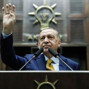 Pour Erdogan, 2021 sera l'année de la consolidation du pouvoir et de l'expansionnisme régional