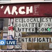 Local squatté du restaurant Le Petit Cambodge à Paris : l'affaire mise en délibéré au 4 janvier 2021