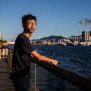 Hongkong : prison pour le militant Tony Chung reconnu coupable d'outrage au drapeau chinois