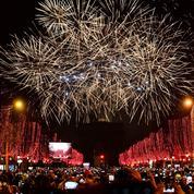 Covid-19 : triste Nouvel an pour les vendeurs de feux d'artifice et de cotillons