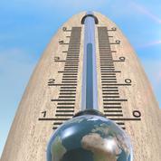 Climat : 2020, année la plus chaude jamais enregistrée en France