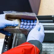 Vaccins contre le Covid-19 : un transport sous haute surveillance