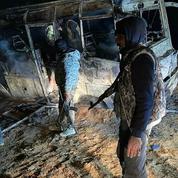 Syrie : 37 militaires du régime tués dans une attaque djihadiste dans l'est