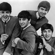 Quand Pierre Cardin faisait des Beatles des icônes de la mode