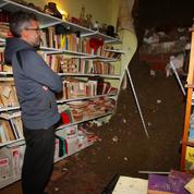 Toulouse : deux bâtiments du centre-ville s'effondrent