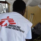 Centrafrique : un humanitaire de MSF tué, des locaux de la Croix-Rouge saccagés