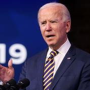 Biden et Trump dans l'État de Géorgie lundi avant deux sénatoriales cruciales