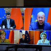 Accord inattendu sur l'ouverture des marchés entre la Chine et l'Europe