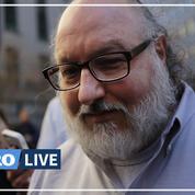 L'ex-espion Pollard arrivé en Israël après 30 ans de détention aux États-Unis
