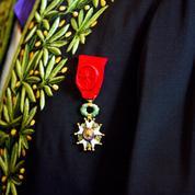 Comment l'ordre national de la Légion d'honneur a sélectionné les récipiendaires de 2021