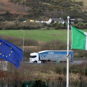 Brexit : l'Irlande renforce la présence policière à sa frontière avec le Royaume-Uni