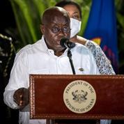 Ghana : l'opposition conteste les résultats de la présidentielle devant la justice