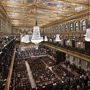 À Vienne, les spectacles du Nouvel An souffrent de la deuxième vague du Covid