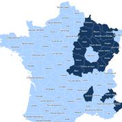 Covid-19 : la liste des départements où le couvre-feu risque d'être avancé à 18 heures le 2 janvier