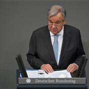 Le secrétaire général de l'ONU souhaite la présence d'observateurs internationaux en Libye
