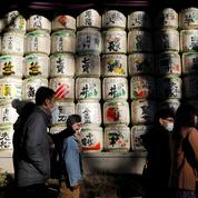 Tokyo bat son record de contaminations au coronavirus