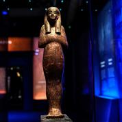 Après Toutankhamon, Paris accueillera l'exposition Ramsès et l'or des pharaons