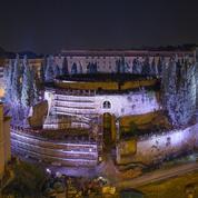 Après quatorze années sans public et nombreux travaux, le mausolée d'Auguste à Rome rouvre