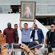 Bolsonaro critique la légalisation de l'avortement en Argentine