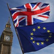 Brexit : le Royaume-Uni largue les amarres avec l'Europe