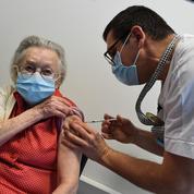 Vaccination Covid-19 : «aucun effet indésirable grave» depuis le début de la campagne