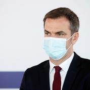 «Soyez rassurés» : Véran répond aux critiques sur la lenteur de la vaccination en France