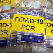 Covid-19 : premier cas détecté en France du variant sud-africain