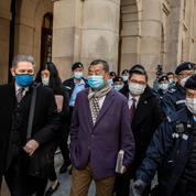 Hongkong : le magnat pro-démocratie Jimmy Lai retourne en prison en attendant son procès