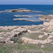 Un tsunami de 16 à 40 mètres a ravagé les côtes du Levant au mésolithique