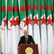 Algérie : le président Tebboune reprend ses activités et promulgue la loi de finances
