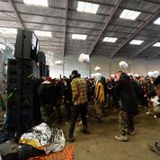 Une fête illégale rassemblant 2500 personnes toujours en cours en Bretagne