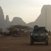 Mali : Al-Qaïda au Sahel revendique la mort des 3 soldats français
